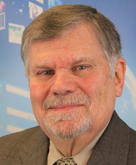 Dr. Edward G. Sable President of Macrosoft