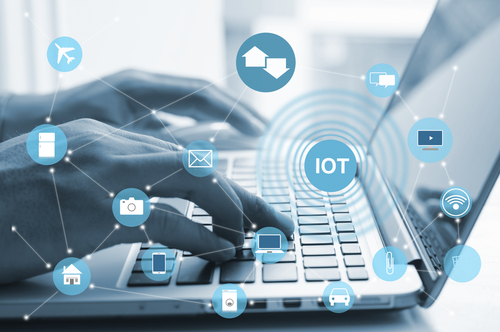 Macrosoft's IoT data analysts services