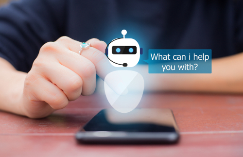 ChatBot App | Chatbot | Artificial Intelligence(AI) chat