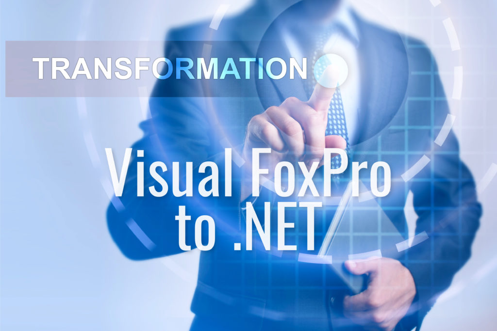 Visual FoxPro to .NET migration services macrosoft