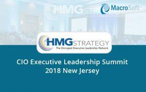 NJ CIO Executive Leadership Summit