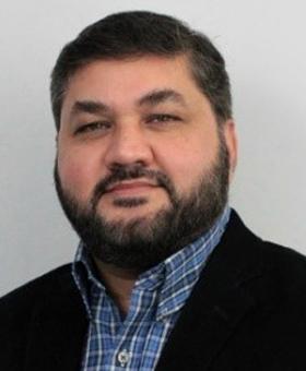 Imran Salahuddin Director Migration for Macrosoft