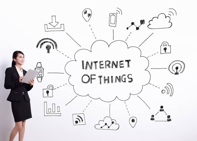 Macrosoft IoT Internet of Things