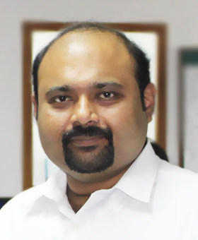 Arun Sagar (James Anderson)Manager, Business Development for Macrosoft