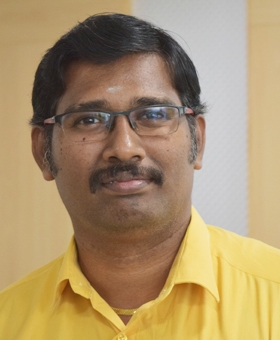 Nellaiappan L Project Manager for Macrosoft