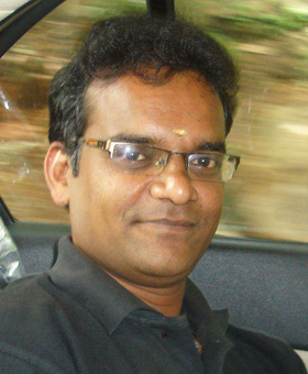 Ramesh K Iyer Lead System Analyst for Macrosoft