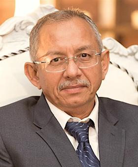 Muhammad Saghir Khan, Associate Director