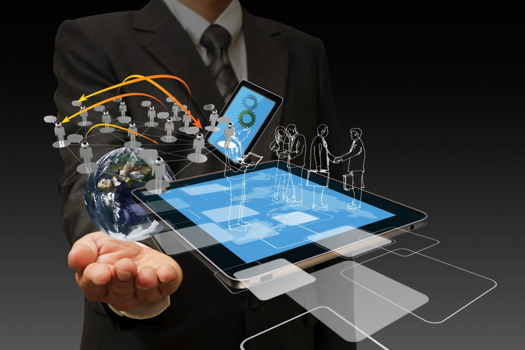Macrosoft SharePoint Integration services