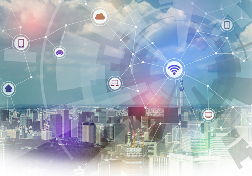 Internet of Things Systems Integration Services