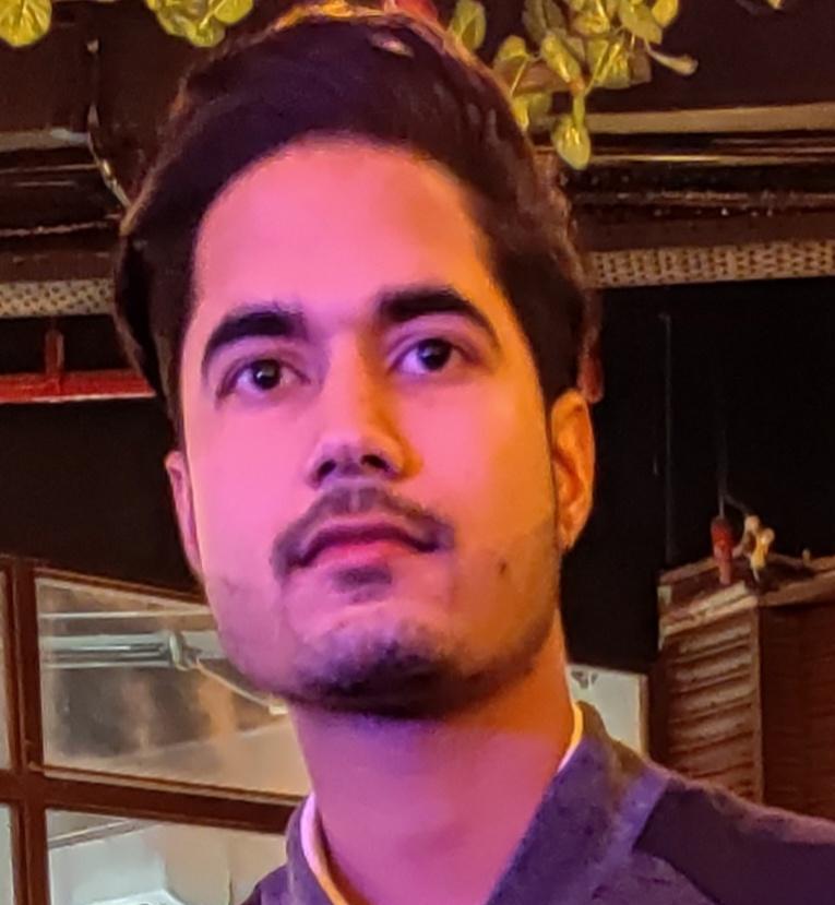 Naveen Bhatt