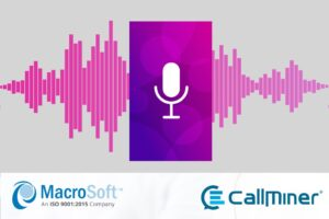Value Driven Speech Analytics for Your Call Center