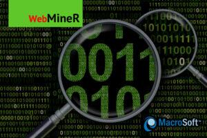WebMineR: Web Scrapper