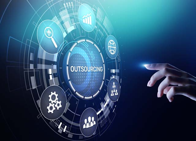Development Outsourcing