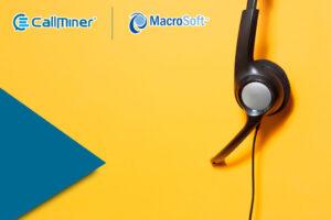 CallMiner Data APIs
