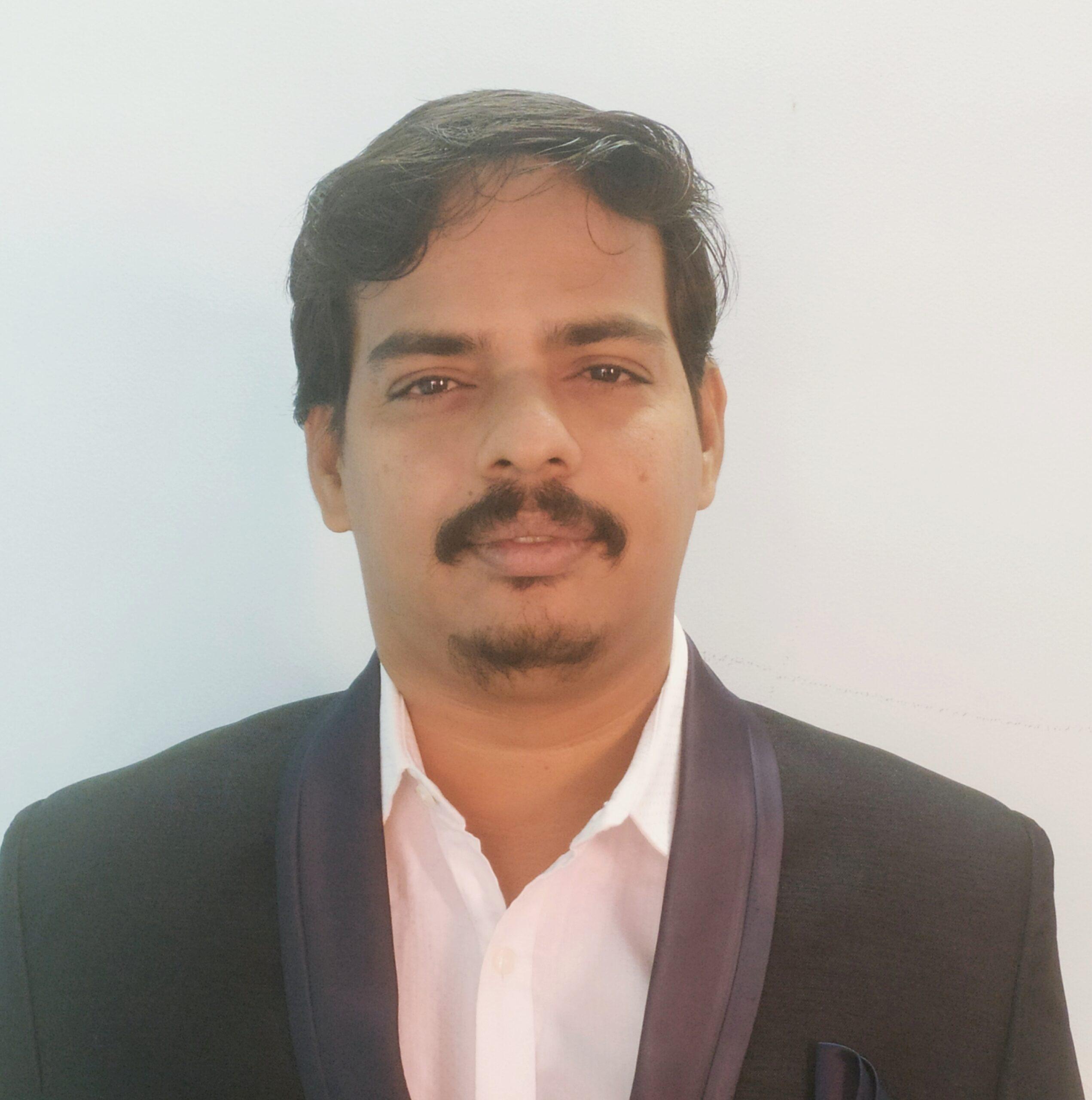 Selva Profile Picture