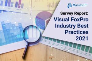 VFP Survey Report 2021