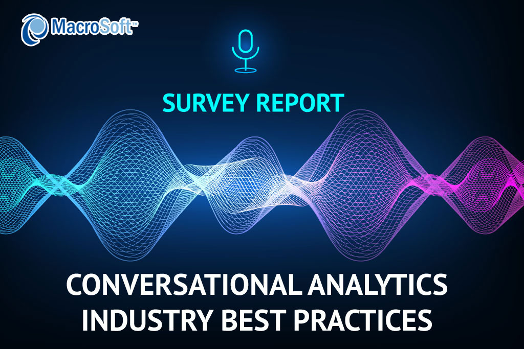 Conversational Analytics Survey