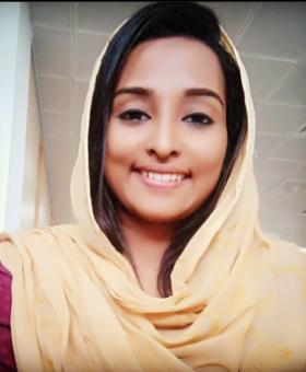 Pavithra Joy
