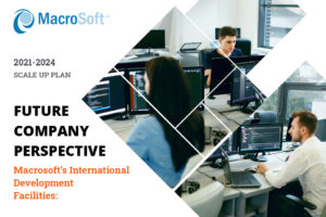 Macrosoft's International Development Facilities