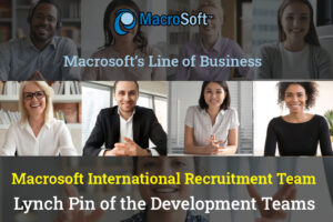 Macrosoft Recuitment Team Whitepaper